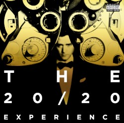 The 20/20 Experience 2 of 2 Cover
