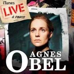 iTunes Live à Paris by Agnes Obel