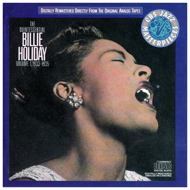 Billie Holiday Billie Holiday Free Download Borrow And Streaming Internet Archive