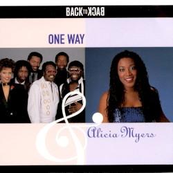 Alicia Myers - Appreciation
