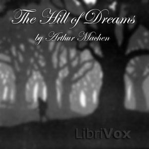 Hill of Dreams(8176) by Arthur Machen audiobook cover art image on Bookamo