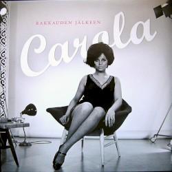 Carola - Rain Rain Go Away