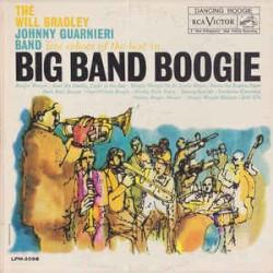The Will Bradley/Johnny Guarnieri Band - Yeancey Special