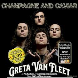 Greta Van Fleet - The Cold Wind