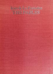 Cover of: The fables | Jean de La Fontaine