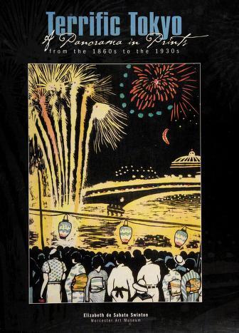 Cover of: Terrific Tokyo  