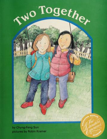 Cover of: Two together   Chyng-Feng Sun